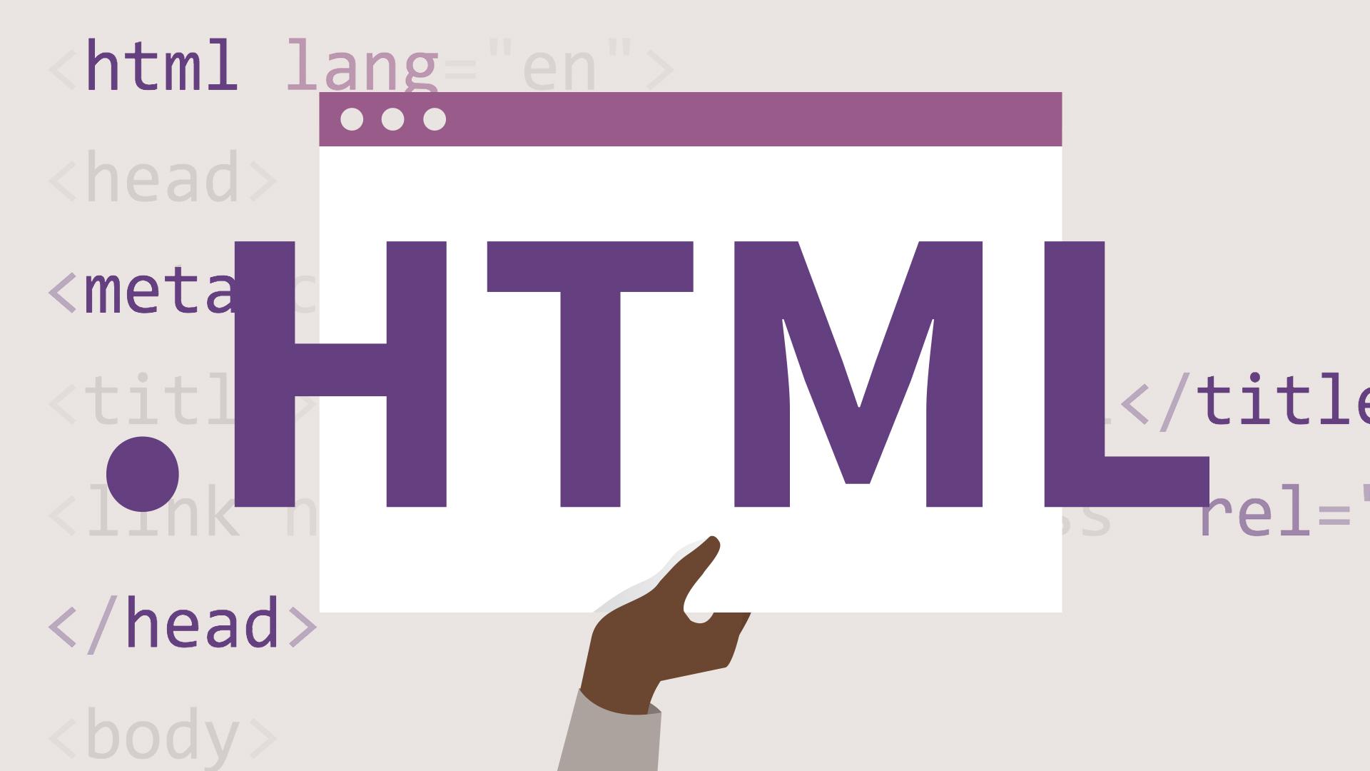 آیا HTML منسوخ شده است؟