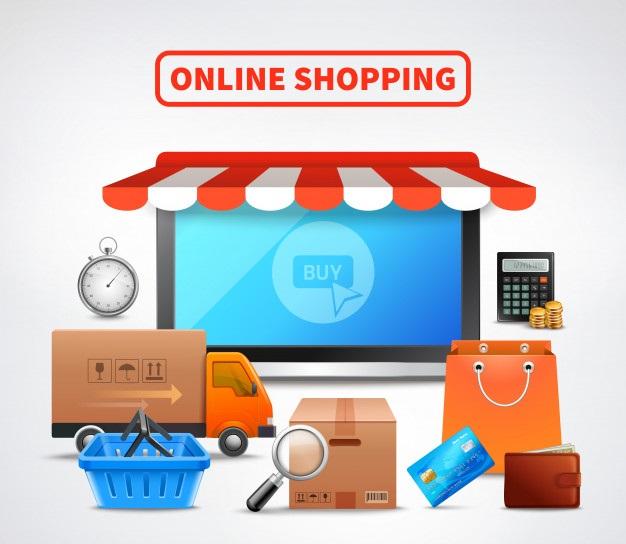 قیمت طراحی فروشگاه اینترنتی